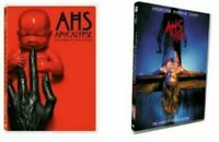 American Horror Story : The Complete TV Series Season 8 & 9 (DVD) Brand New!