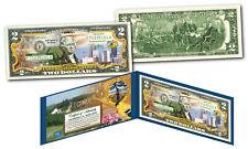 IOWA Genuine Legal Tender $2 Bill USA Honoring America's 50 States