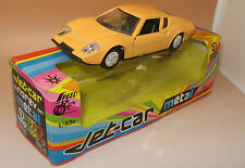 JET CAR NOREV OLD LIGIER JS2 LE MANS Ref 818 NEW CONDITION ORIGINAL BOX 1/43