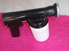 Kirby Aspiradora Pistola & Difusor. patrimonio 2 guarnecido. usada pero buena.
