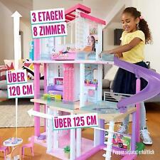 Barbie sueño villa dreamhouse casa de ensueño casa de muñecas mattel con 3 pisos nuevo & OVP