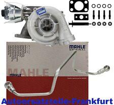 MAHLE Turbolader SET CITROEN BERLINGO C3 C4 PEUGEOT 206 207 307 308 VOLVO S60