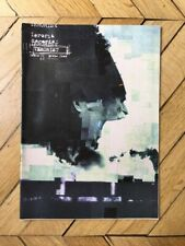 Graffiti Magazine Terrorist Issue 4 Praha 200
