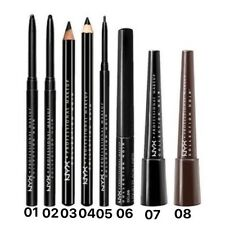 NYX Collection Noir Eyeliner BEL 01 02 05 06 07 BUY MORE TO SAVE