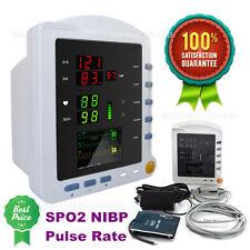 NEUF ICU CCU signes vitaux Moniteur patient NIBP, SpO2 PR moniteur , 24h CMS5100
