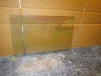FRIGIDAIRE RANGE DOOR GLASS PART# 316117502