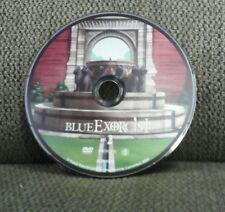 Blue Exorcist Vol. 2 dvd Region 1