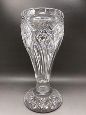 Stuart Crystal Glass Vase - 20 Cm