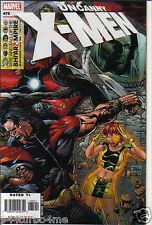 Marvel Comics THE UNCANNY X-MEN #475 Ed Brubaker Billy Tan (2006) NM