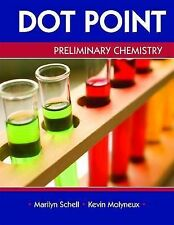 Preliminary Chemistry by Kevin Molyneux, Marilyn Schell (Suitable for Year 11)