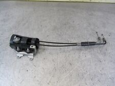 TRIUMPH DAYTONA 675 2013 Power Valve Motor 6404