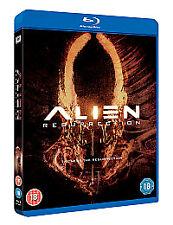 Alien Resurrection (Blu-ray, 2012) Sealed