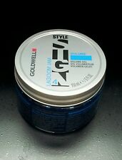 Goldwell Lagoom Jam Hair Styling Gel provide quick drying & volume & hold 150ml