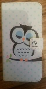 I phone 6s phone case (sleepy owl case ) UK seller fast dispatch