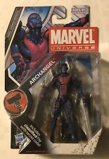 "ARCHANGEL action figure - Marvel Universe - Fans Choice Winner (2009) 3.75"" New"