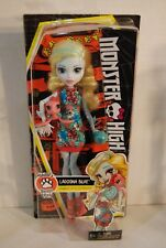 Monster High Ghoul''s Beast Pet Lagoona Blue Doll Monster High Dolls Lagoona