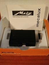 Metz Mecalux Hot Shoe Flash Ignition Unit 7901/0940 Nr 55464 NOS