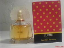 Caroline Herrera Flore natural spray 1.7 oz 50 ml EDP, Spain 1994.