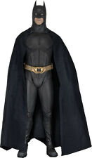 BATMAN: Begins - Christian Bale Batman 1/4 Scale Action Figure (NECA) #NEW