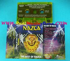 MC NAZCA The best of nazca italy FONOTECNICA ECOFINA EC 30/6 no cd lp dvd vhs