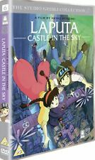 Laputa - Castle in the Sky (Special Edition) [DVD]