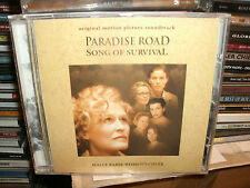 PARADISE ROAD,SONG OF SURVIVAL,FILM SOUNDTRACK,MALLE BABBE WOMENS CHOIR