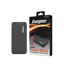 Energizer 10000mAh TYPE-C UE10052 Power Bank Slim Compact Battery Charger