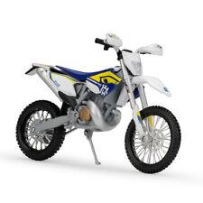 Maisto 1:12 Racing Motorbike Husqvarna FE501 Motorcycle Diecast Bike Model Toys