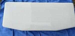 American Standard F4043 92 L54 White Toilet Tank Lid: #4