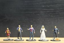 Doctor Who Autons expansion with well painted figures