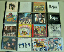 Cds Rock Pop Blues Metal Spanish Jazz Beatles You Choose From The List