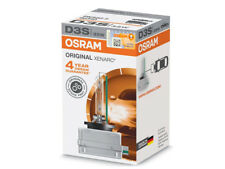 1x NEW OSRAM XENARC OEM D3S 66340 XENON HID HEADLIGHT BULB | PACK OF 1