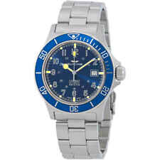 Glycine Combat Sub Automatic Blue Dial Men's Watch GL0077