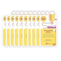 [MEDIHEAL] Collagen Impact Essential Mask - 1Pack (10pcs)