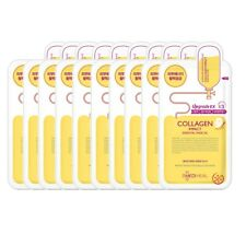[MEDIHEAL] Collagen Impact Essential Mask - 1Pack (10pcs)