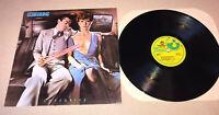 Scorpions Lovedrive LP 1979 Philippines Import VG+/VG MICHAEL SCHENKER SHSP-4097