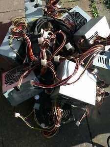 20 kg Schrott Computerschrott  PC Netzteile