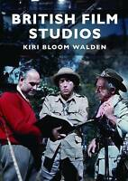 British Film Studios by Bloomsbury Publishing PLC (Paperback, 2013)
