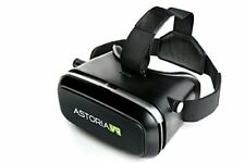 Astoria VR Latest Edition 3D Immersive Virtual Reality Headset, Glasses for 3D