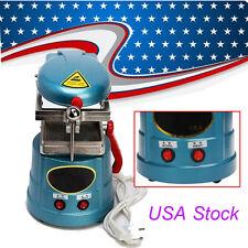 USA dental Vacuum Molding Forming Machine Former dental lab Equipment  110/220V