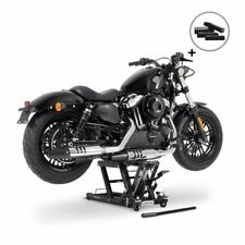Caballete a Tijera LS Plus para Harley Sportster Forty-Eight 48 / Special