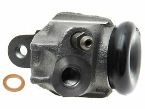 For 1959-1961 Plymouth Fury Wheel Cylinder Front Left Upper Raybestos 64583GV