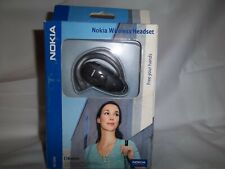 Nokia Wireless Headset HS-54W(st11)