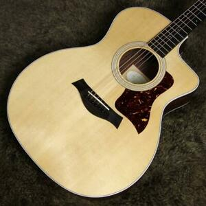 New product Taylor 214ce Rosewood