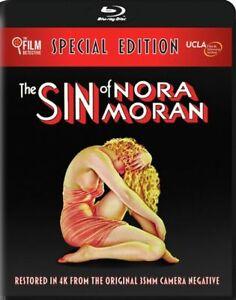 Sin of Nora Moran Blu-Ray Film Detective Phil Goldstone 1933 Pre-code