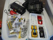 Super Speed~Road Race Track~Vintage~1980's~Battery Op~Slot Cars