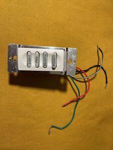 Casablanca W-85 Inteli-Touch3 Ceiling Fan Wall Control Switch