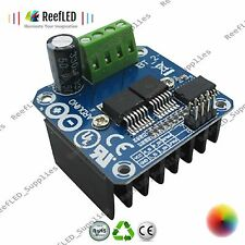 High Power Motor Driver Module BTS7960B 43A Arduino Intelligent Vehicle Robot UK