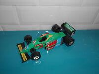 14.05.17.5 Benetton ford B 188 F1 formule 1  Burago 1/24