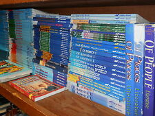 """BUILD YOU OWN"" BOOK LOT-ABEKA READERS-ONLY $3.00 EACH + SHIPPING-DISCOUNT ON 2+"